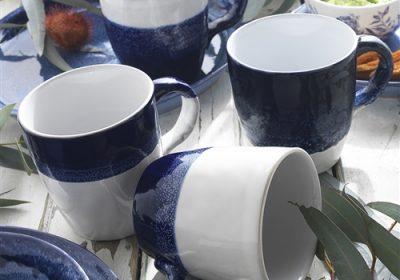 Ecology, Tidal Mug 440ml - MK Teaware
