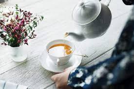 Health Benefits Gut Health Tea